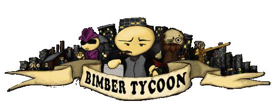 Banner gry BimberTycoon